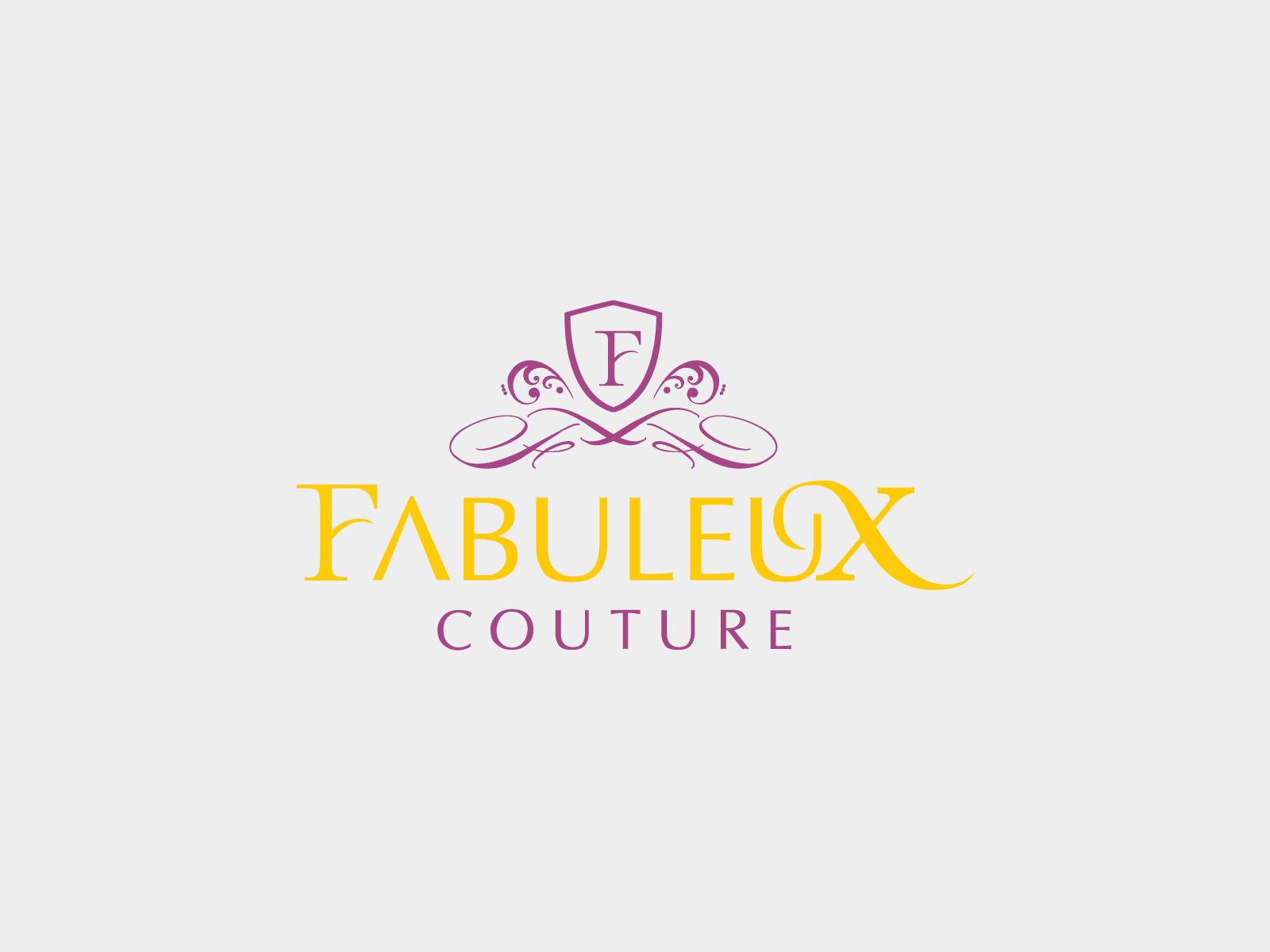 Fabuleux Couture